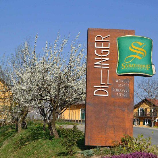 Dillinger Pylon